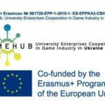 Співробітництво між університетами та підприємствами у сфері гральної індустрії в Україні