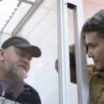 """Проект """"Громадська Варта"""" та матеріали досудового розслідування за фактами вчинення злочинів Н. Савченко"""