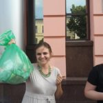 Вчора на благодійному ярмарку солодощів та книг на підтримку Станіславчика Фармуги вдалось зібрати досить класну суму – майже 43 000грн.