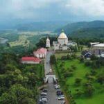 Реабілітація для учасників АТО з 16.08.18 -23.08.18 в с.Гошів на Ясній горі в чоловічому монастирі.