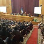 Сьогодні провели загальні збори ГСМіська Асоціація учасників АТО.