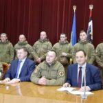 Проект забезпечення охорони шкільних закладів в Івано-Франківську учасниками АТО стартує уже з лютого місяця!