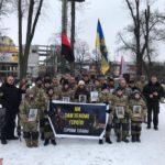 Івано-Франківщина вшанувала загиблих Героїв..!