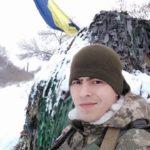 Щойно екіпаж з загиблим вирушив на західну Україну..
