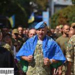 Івано-Франківщина вшанувала загиблих Героїв.!